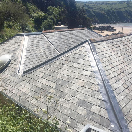 Djt Roofing Domestic Amp Commercial Roofing Services